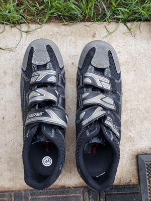 Specialized Road Bike Shoes size 11 for Sale in Sanctuary, TX