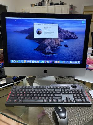 iMac MacOS Catalina for Sale in Merritt Island, FL