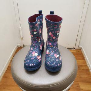 Womens OAKI rain boots size 7 for Sale in Herndon, VA
