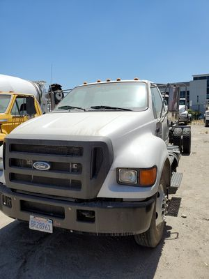 Ford F-650 Super Duty for Sale in Riverside, CA