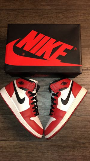Air Jordan 1 Retro Og Gs 'Chicago' 2013 for Sale in San Antonio, TX