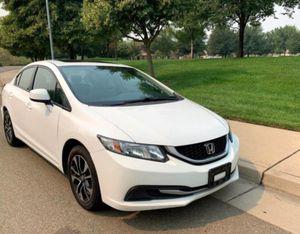Price$1200 Honda Civic EX 2O13 Automatic for Sale in Aurora, IL