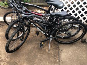 Bikes for sale for Sale in Trenton, NJ