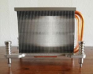 FoxConn Heat Sink for CPU - HP P/N 410146-001 for Sale in Brillion, WI