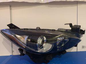 2014-2018 Mazda 3 Left Passenger Side Headlight LED for Sale in Bell Gardens, CA
