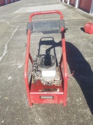 Honda pressure washer for Sale in Tracy, CA