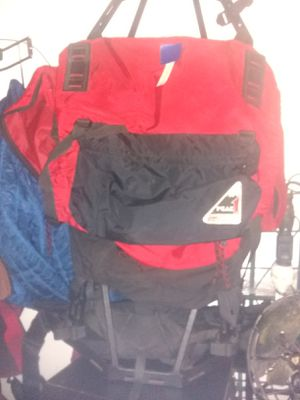 Coleman peak 1 hiking backpack for Sale in Oklahoma City, OK