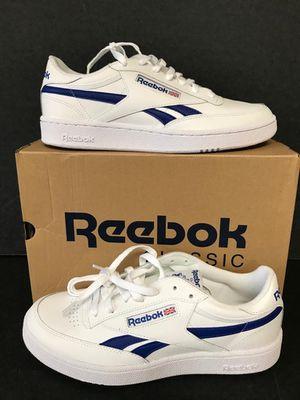 New Reebok classic size 9.5 for men nuevos for Sale in Dallas, TX
