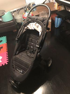 Baby Jogger City Mini Stroller for Sale in Houston, TX