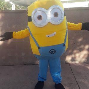 Minion Costume Party for Sale in Cerritos, CA