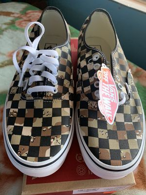 Vans shoes for Sale in Reno, NV