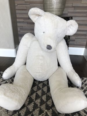 Big Pottery Barn Kids Bear for Sale in North Hollywood, CA