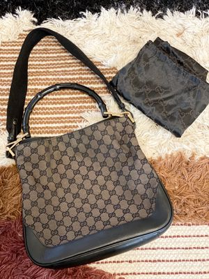 Gucci Bamboo 2way Bag for Sale in Houston, TX