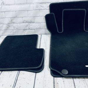 Mercedes Benz Floor Mats OEM Floor Carpet for Sale in Fairfax, VA