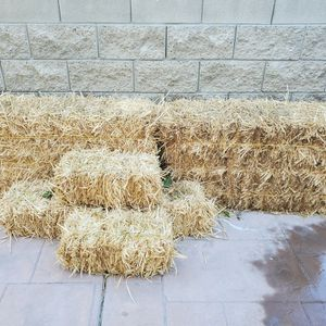 Hay for Sale in Eastvale, CA