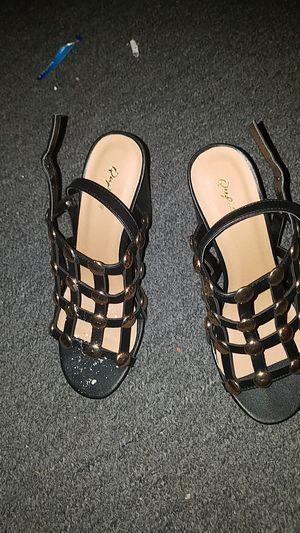 Womans unworn shoes still in box costs $175 for Sale in Alpena, MI