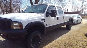 1999 ford f350 fummins for Sale in Kingston, IL