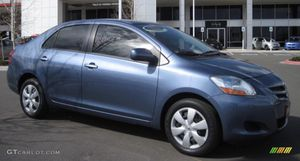 2008 Toyota Yaris for Sale in San Antonio, TX