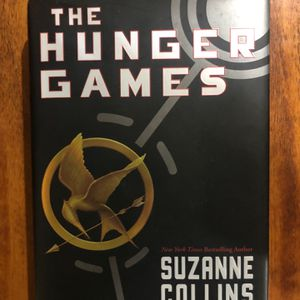 The Hunger Games by Suzanne Collins for Sale in Chino Hills, CA