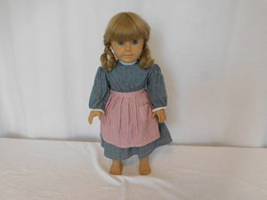 American Girl doll Kirsten 18 inches Original outfit for Sale in Lake Elsinore, CA