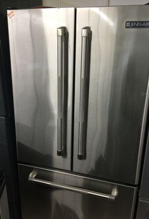 Counter depth French door fridge for Sale in Mount Clemens, MI