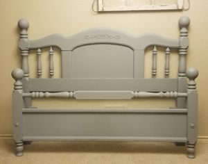 Queen or Full Bed Frame for Sale in Seagoville, TX