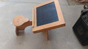 Kids chalkboard desk for Sale in Bonita, CA