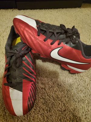 Boys nike cleats for Sale in Henderson, NV