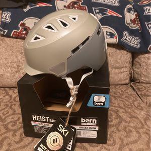 Bern Heist Ski/Snowboard helmet for Sale in Cambridge, MA