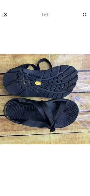 Chacos Men's 7 women's 9 for Sale in Lewisville, TX