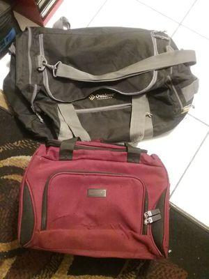 Duffle bags for Sale in Bellflower, CA