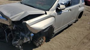 2010 GMC terrain parting out for Sale in Woodland, CA