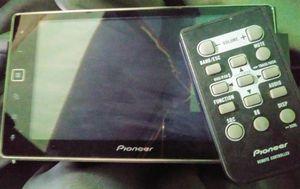 Pioneer MVH-1400NEX Digital Multimedia Receiver $200!!! for Sale in Lynnwood, WA
