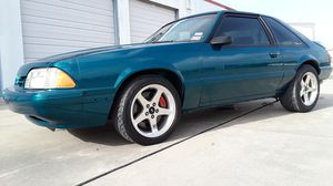 1993 Ford Mustang for Sale in League City, TX