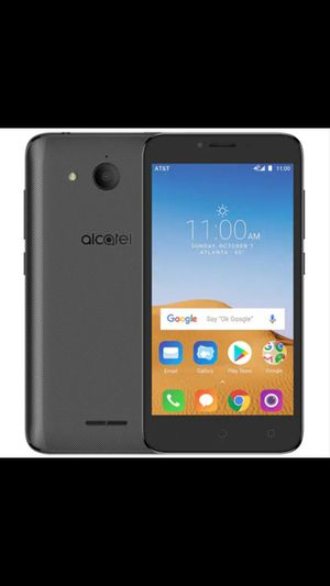 Alcatel Tetra free for new lines for Sale in West Valley City, UT