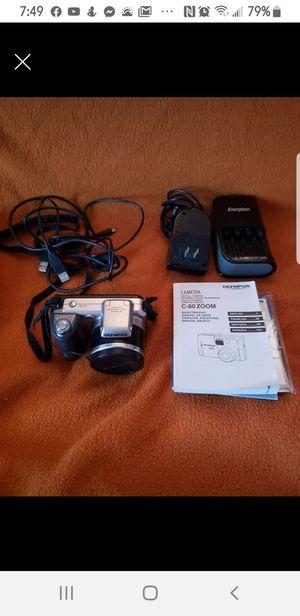 Camera Olympus for Sale in Waterbury, CT