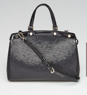 Louis Vuitton Black Electric Epi Leather for Sale in Anaheim, CA