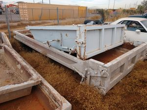Bottom trailer or dump good for a dump trailer making read the rest of the ad for Sale in Phoenix, AZ