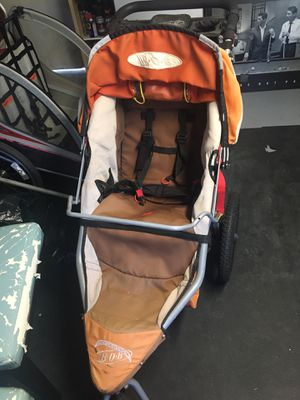 Bob single stroller - good condition for Sale in Lake Forest, CA
