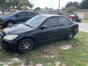 2005 Honda Civic for Sale in New Port Richey, FL