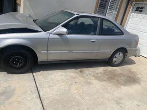 Honda Civic for Sale in Norwalk, CA