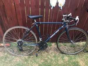 SEKAI 500 80s. Vintage bike for Sale in Wylie, TX