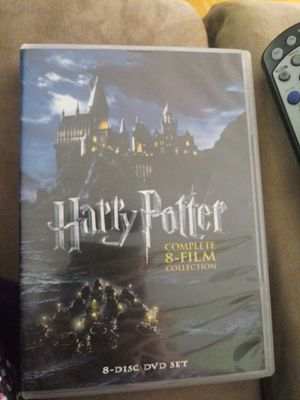 Harry Potter collection for Sale in Bumpass, VA
