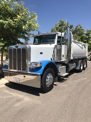 Class A driver / chofer for Sale in Escondido, CA