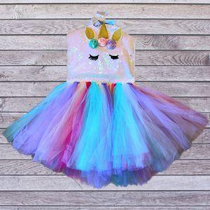 Birthday Tutu Dress, Unicorn, Dress, Handmade for Sale in Los Angeles, CA