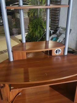 Corner Computer Desk for Sale in Long Beach,  CA