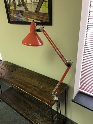 Assorted industrial lamps -3 total for Sale in Columbus, OH