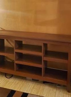 TV Stand/shelf Unit for Sale in Rolling Hills Estates,  CA