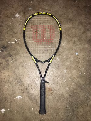 Tennis racket for Sale in Wayne, MI