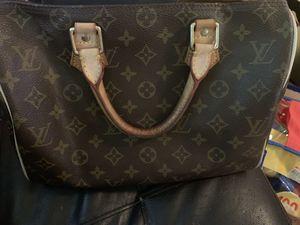 Louis Vuitton Speedy Bag for Sale in Wesley Chapel, FL